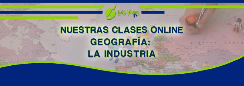 Clases virtuales por videoconferencia - Centro de Estudios Luis Vives