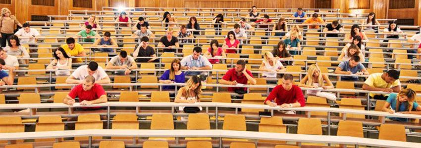 Pruebas libres para obtener el título de Graduado en ESO 2020 - Centro de Estudios Luis Vives