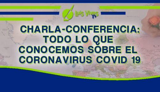 Clases virtuales de Biología - Centro de Estudios Luis Vives