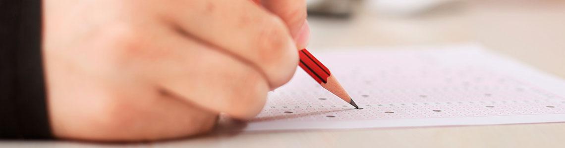 Prueba de acceso a grado medio 2021. Centro de Estudios Luis Vives