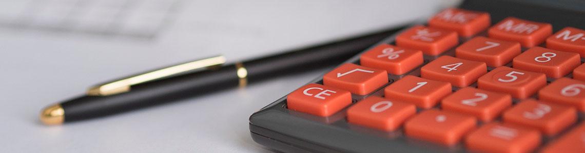 Calculadora de notas PCE de acceso a la universidad para extranjeros. Centro de Estudios Luis Vives
